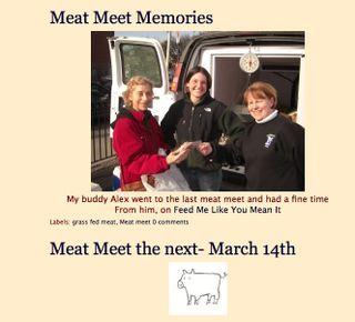 Meatmeet