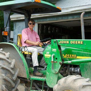 20090823DSC_9998 - Version 2 John Lee Allandale farm