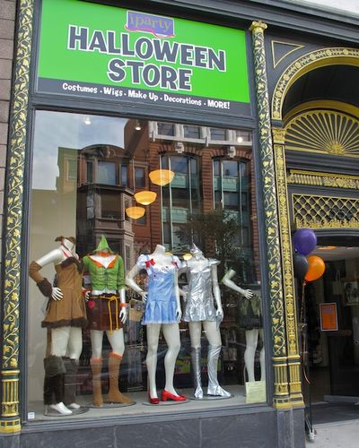 Where to find Costumes in the Boston Area - BostonZest