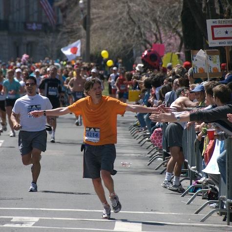 Marathon hereford street 5312jpg
