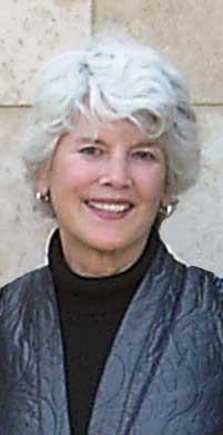 Linda Cox author photo