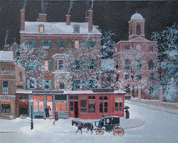 A Refreshing Scene At Axelle Fine Arts Bostonzest