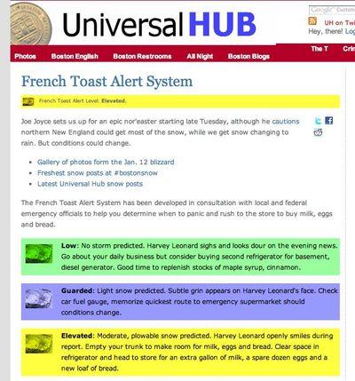 Universal-hub-french-toast-alert
