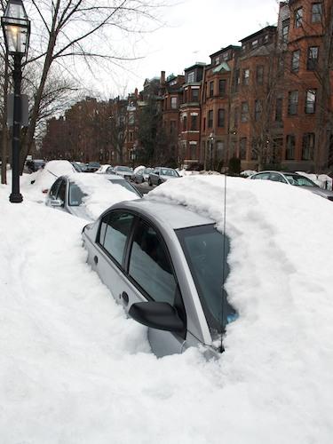 IMG_2135 - Version 22011-02-12-snow covered cars-free parking- boston- back bay© 2011 Penny Cherubino
