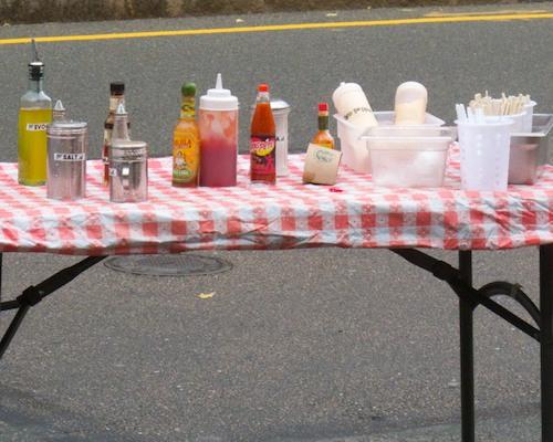 IMG_1068 - Version 22011-08-16-Go fish- Food-truck- © 2011 Penny Cherubino© 2011 Penny Cherubino