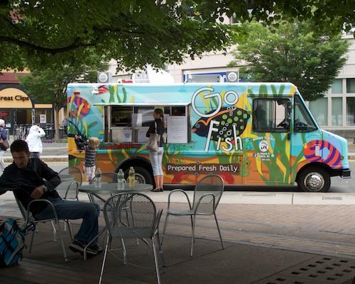 IMG_1067 - Version 22011-08-16-Go fish- Food-truck- © 2011 Penny Cherubino© 2011 Penny Cherubino
