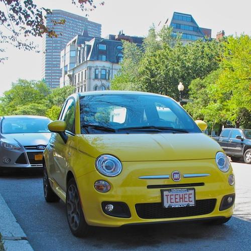 IMG_0234 - Version 22011-08-23-fiat-500-tee-hee © 2011 Ed Cherubino© 2011 Penny Cherubino