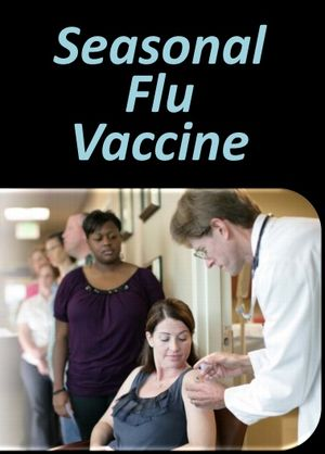 Flu shop photo from CDC