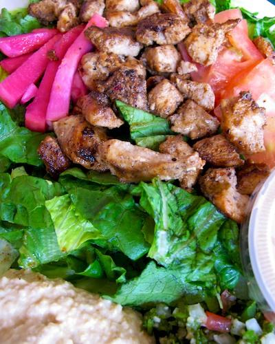 IMG_2393 - Version 22011-09-23-fordees-chicken-kebob-plate-watertown-ma-© 2011 Penny Cherubino