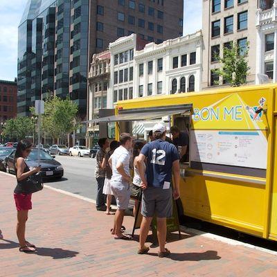 IMG_0629 - Version 22011-07-23bon-me-food-truck ©2011 Ed Cherubino© 2011 Penny Cherubino