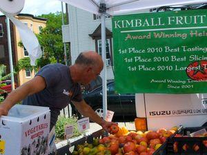 DSC_0027 - Version 22011-08-01steve-johnson-central-square Farmers-market-© 2011 Penny & Ed Cherubino www-Bostonzest-com© 2011 Penny Cherubino