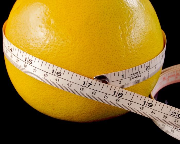 DSC_5911 - Version 22011-12-24-pomelo-tape-measure-size-© 2011 Penny Cherubino