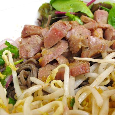IMG_1450 - Version 22011-08-27-bon-me-noodle-salad-pork-© 2011 Penny Cherubino