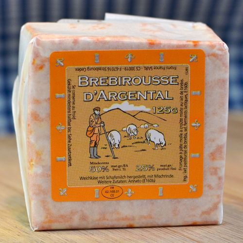 DSC_3413 - Version 22012-04-06-Brebirousse Argental Petit-soft-ripe-cheese-© 2011 Penny Cherubino