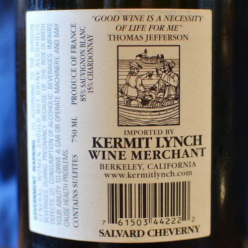 DSC_2449 - Version 22012-03-17-Salvard-cheverny-kermit-lynch-sauvignon-blanc-chardonnay-loire-© 2011 Penny Cherubino