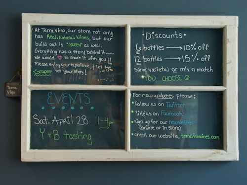 PMC_2071 - Version 22012-04-27-terravino-wine-brookline-specials board-© 2011 Penny Cherubino