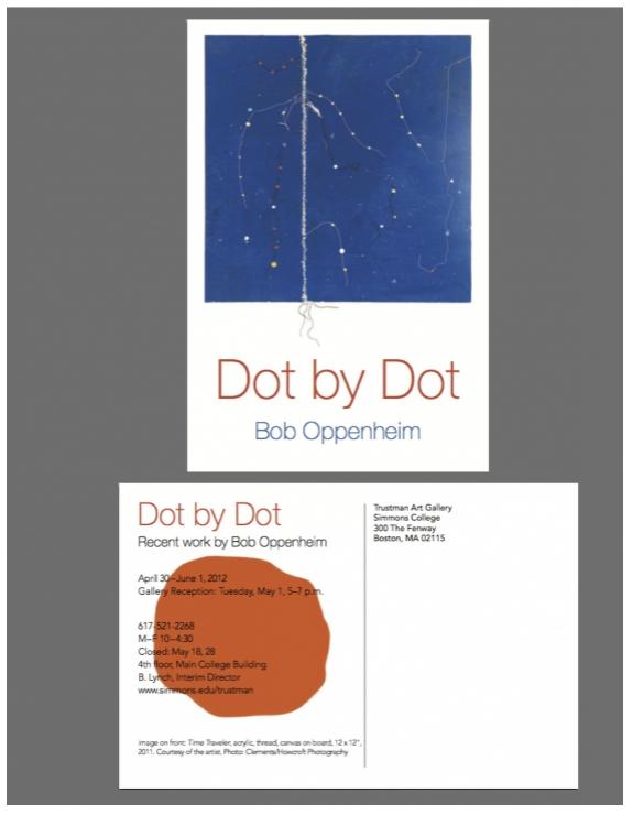 Bob Oppenheim Dot by dot