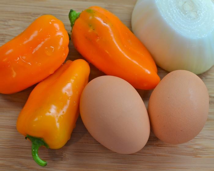 DSC_7678 - Version 22012-08-28-sweet-yellow-peppers-atlas-farm-© 2011 Penny Cherubino