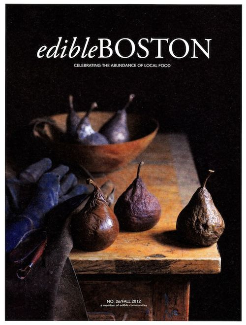 Edible summer - Version 22012-08-24-edible-Boston-fall edition-2012-© 2011 Penny Cherubino