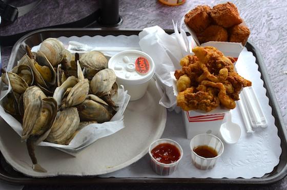 DSC_6330 - Version 22012-06-27-tony's-clam-shack-steamers-© 2011 Penny Cherubino