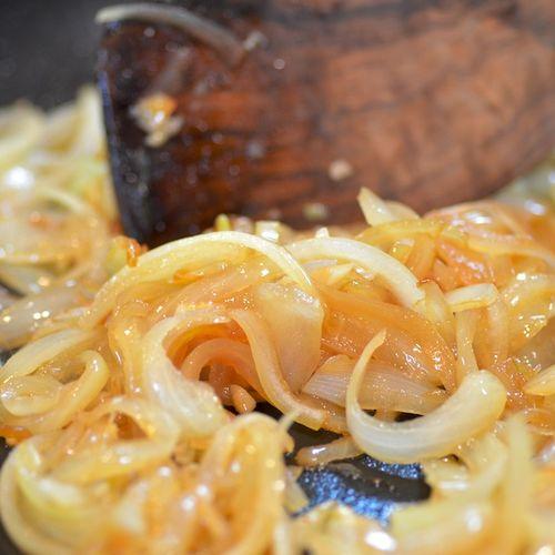CHE_0456 - Version 22013-01-07-onions-garlic-carmalized-© 2011 Penny Cherubino