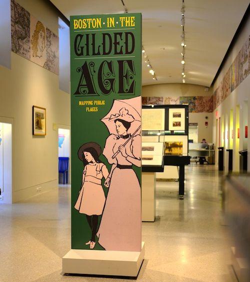 CHE_0965 - Version 32013-01-15-map-center-boston-public-library-gilded age-exhibition-© 2011 Penny Cherubino