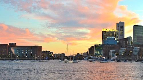 DSC_8308 - Version 22012-09-20-boston harbor view-© 2011 Penny Cherubino
