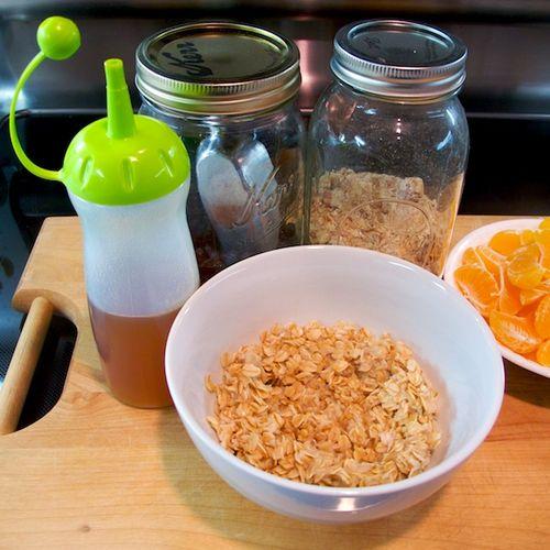 IMG_6106 - Version 22012-12-01-honey-oatmeal-honey dispenser-© 2011 Penny Cherubino