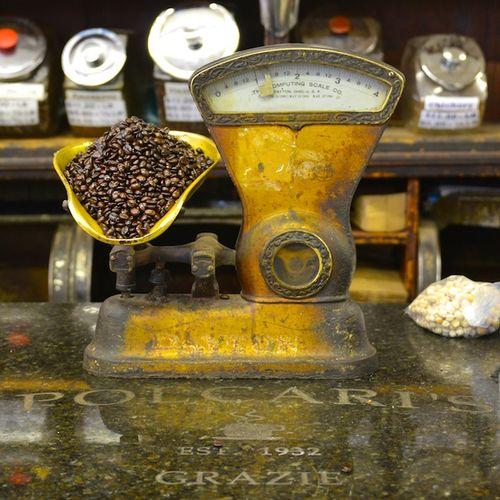 CHE_1509 - Version 22013-01-30-polcaris-scale-coffee-beans-© 2011 Penny Cherubino