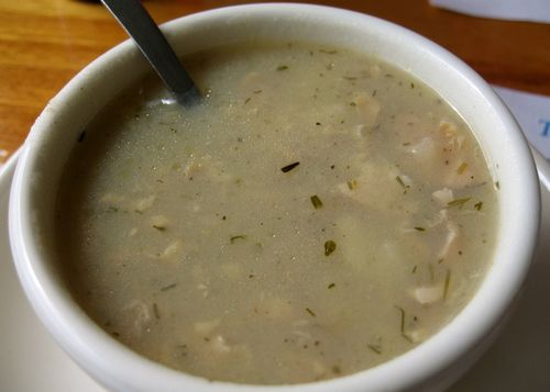 clam chowder manhattan clam chowder rhode island clam chowder anne ...