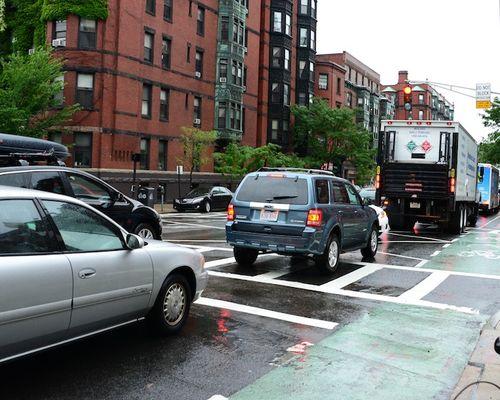CHE_8824 - Version 22013-08-09-cars-gridlick-blocking-intersection-boston-© 2011 Penny Cherubino