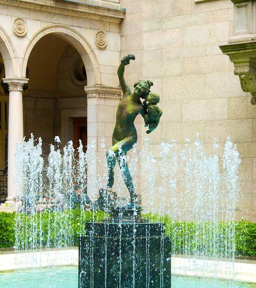 Bpl-couryard-statue-