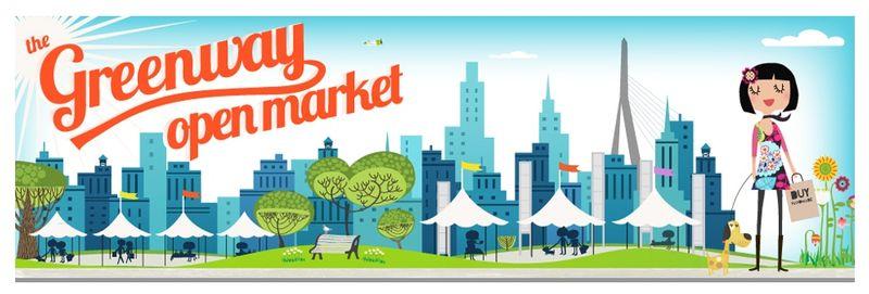Greenway open market