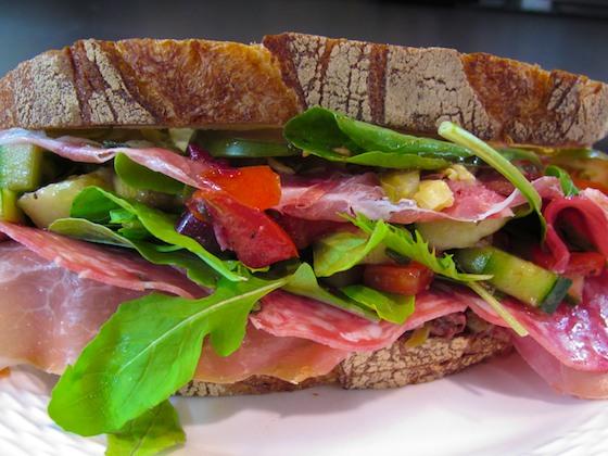 IMG_6563 - Version 22013-07-03Trader-joes-meat- selection-sandwich-© 2011 Penny Cherubino