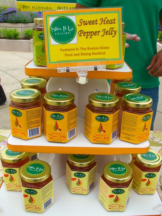 IMG_6311 - Version 22013-05-23-prudential-farmers-market-stir-it-up-pepper-jelly-© 2011 Penny Cherubino