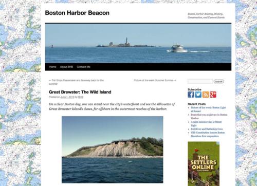 BHBeacon screenshot