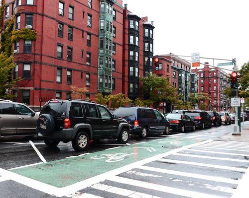 CHE_8862 - Version 22013-08-09-cars-gridlick-blocking-intersection-boston-© 2011 Penny Cherubino