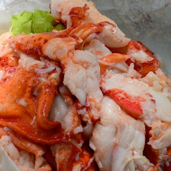 CHE_9342 - Version 22013-08-22-belle-isle-seafood-lobster-roll-no-mayo-© 2011 Penny Cherubino