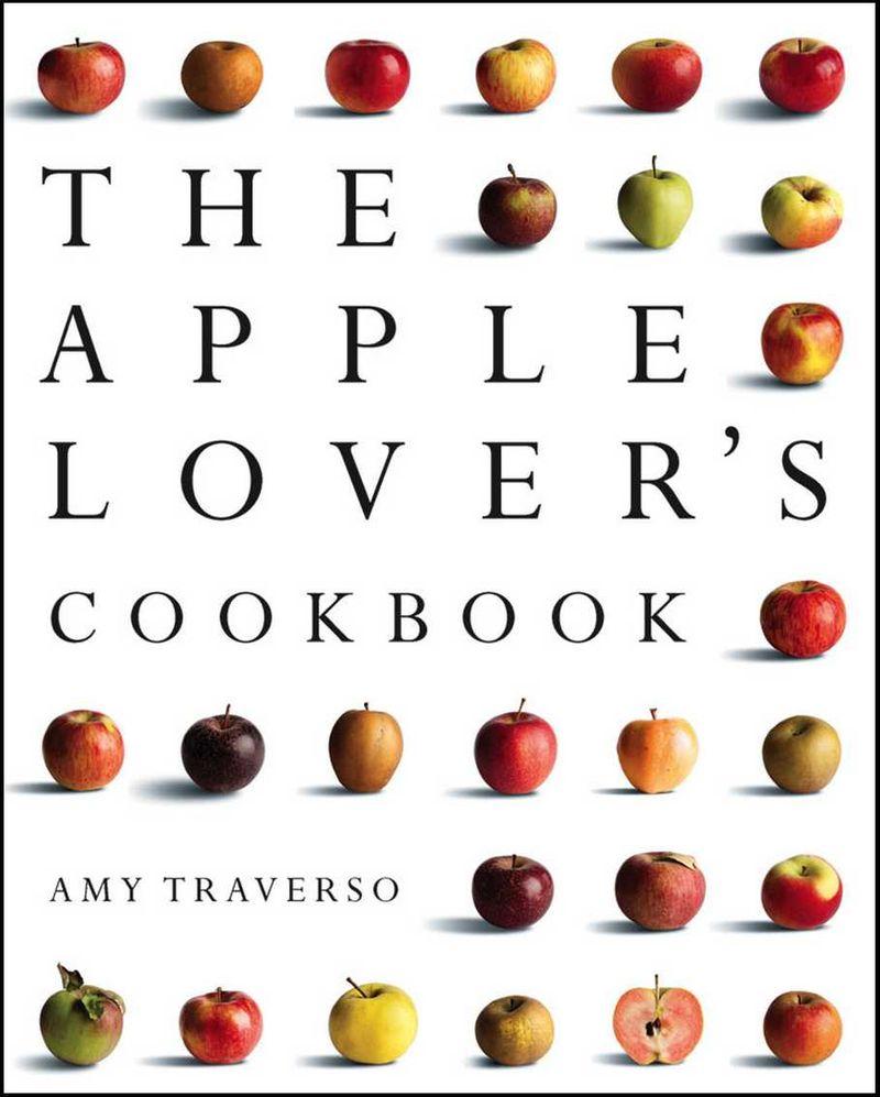 Apple Lovers's Cookbook