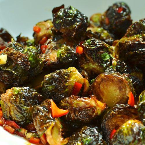 DSC_8457 - Version 22013-09-12-crispy-brussel-sprouts-fish-sauce-pepper-Canteen-provincetown-© 2011 Penny Cherubino
