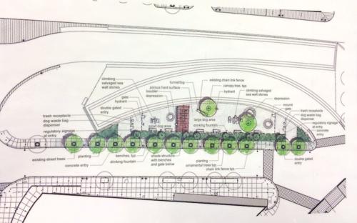 Dog-Park-Sketch-on-Parcel-12-Greenway