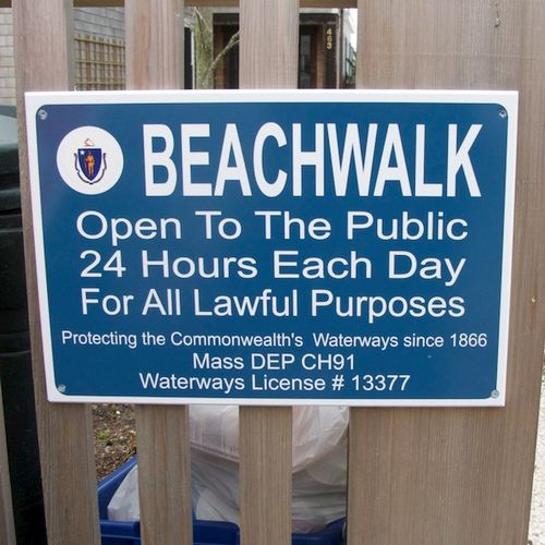 IMG_7384 - Version 22014-04-26-beach access-sign-© 2011 Penny Cherubino