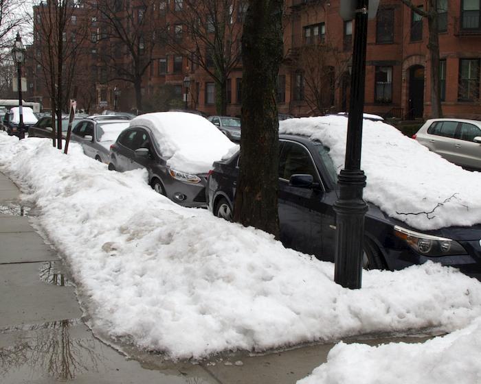 IMG_7240 - Version 22014-02-21-cars-boston-snow-melt-© 2011 Penny Cherubino