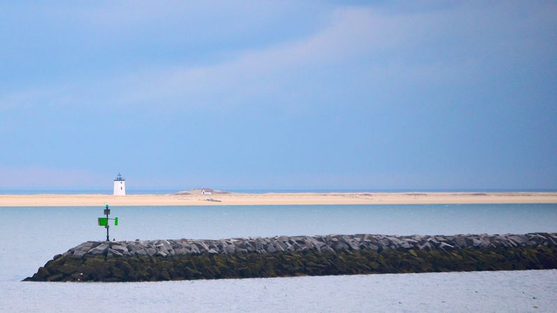 PC2_2892 ©2014 Penny Cherubino,provincetown, long point, jetty, light house,© 2011 Penny Cherubino copy