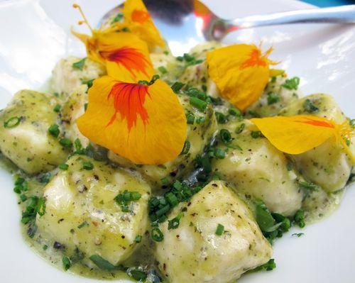 IMG_7500 - Version 22014-06-19-Coppa-Enoteca-boston-Ricotta-gnocchi-nasturtium-butter-cacio e pepe-© 2011 Penny Cherubino