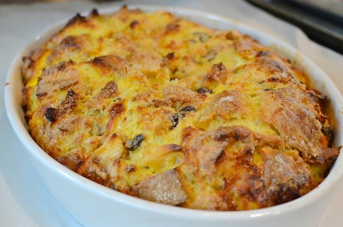 DSC_1001 - Version 22014-02-03-apple-raisin-bread-pudding-© 2011 Penny Cherubino