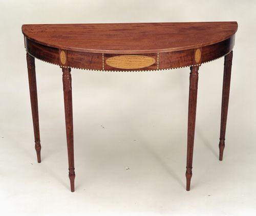 Wolcott Hall Table
