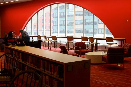 CHE_5958 - Version 22015-02-19-Boston-public-library-2nd-floor-renovation-© 2014 Penny Cherubino