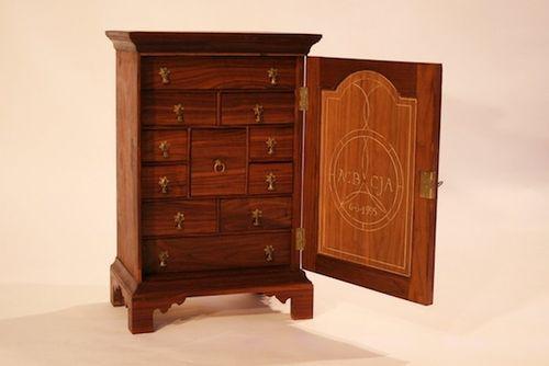 1-Anderson Spice Cabinet 1-001