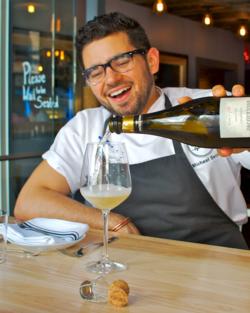 DSC_5999 - Version 22015-05-27chef-michael-serpa-jacquesson-champagne-select-oyster-bar-patio-© 2014 Penny Cherubino